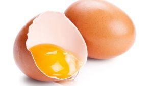 Ictus, un uovo al giorno abbassa il rischio