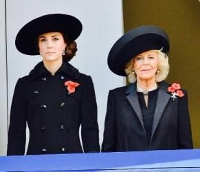 """Kate Middleton: """"Camilla voleva che William la lasciasse"""" LEGGI"""