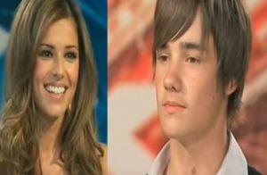 Liam Payne, Cheryl: VIDEO del 2008 a X Factor. Lui le fa l'occhiolino!