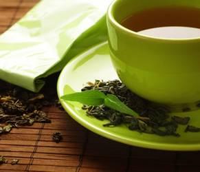 Cibo contro tumori e diabete: tè verde, semi di lino...