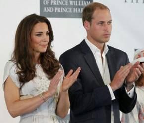"""""""Kate Middleton sta..."""": gesto della Duchessa indigna gli inglesi"""