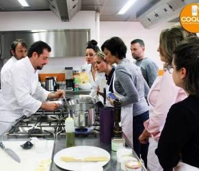 Coquis mette in cucina i giornalisti: al via il campionato