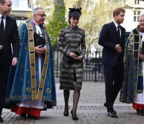 Kate Middleton e William ricordano le vittime dell'attacco di Londra FOTO
