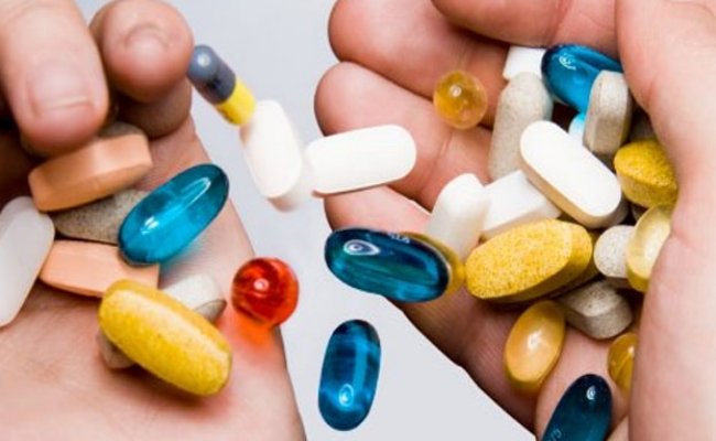 Take Multivitamin Supplements
