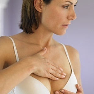 Prevent Breast Cysts