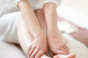 Prevent Swollen Feet During Pregnancy