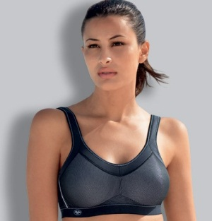 Supportive Sports Bra