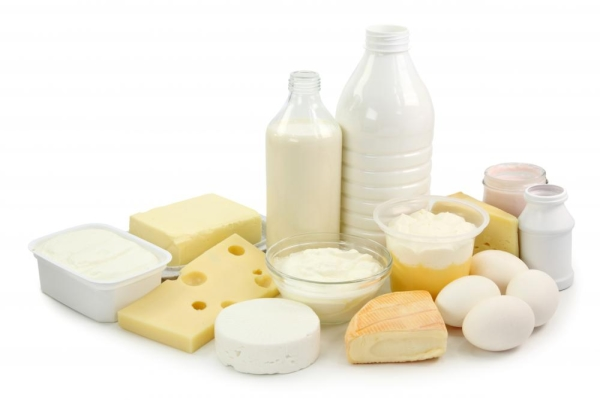 Take Dairy Products