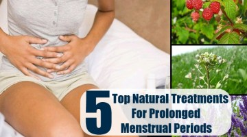 Prolonged Menstrual Periods