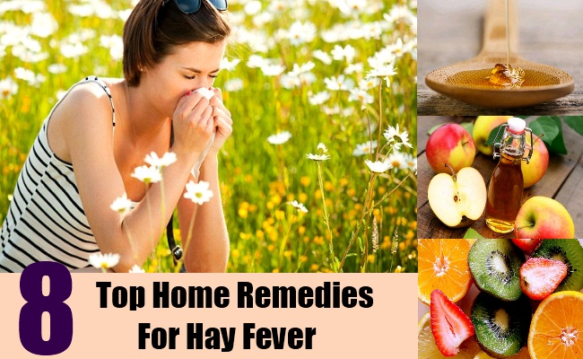 Natural Remedies For Hay Fever Pregnancy