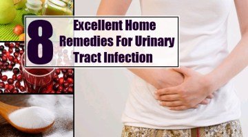 Home Remedies For Urinary Tract Infections