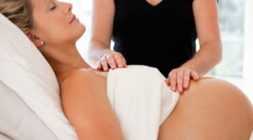 how to get rid of engorged breast if not breastfeeding
