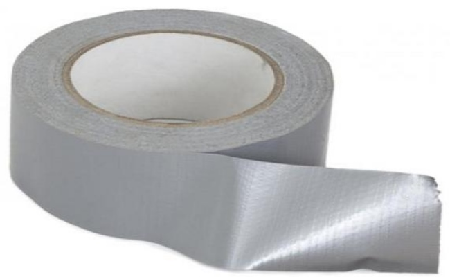 research paper on duct tape