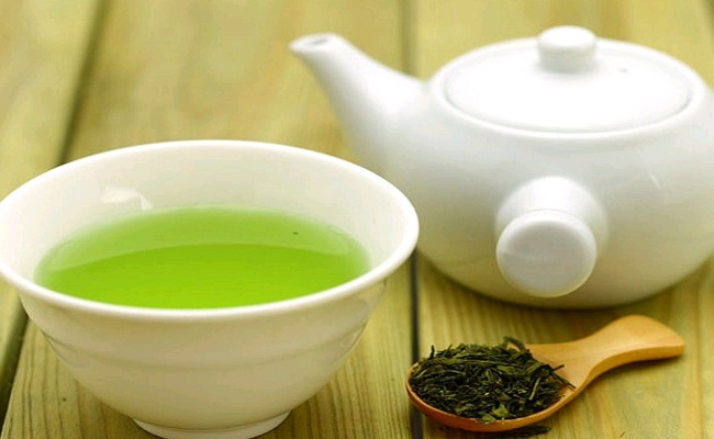 Green Tea Can Prevent Colorectal Cancer