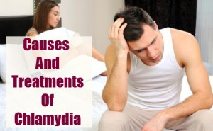 Causes And Treatments Of Chlamydia