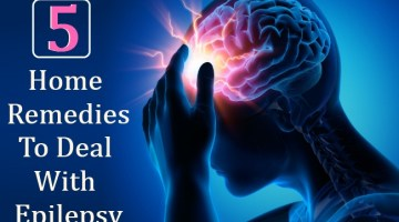 5 Effective Home Remedies To Deal With Epilepsy
