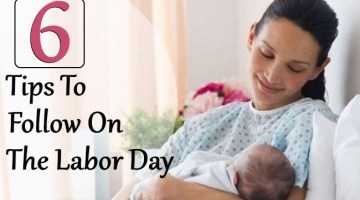 6 Tips To Follow On The Labor Day