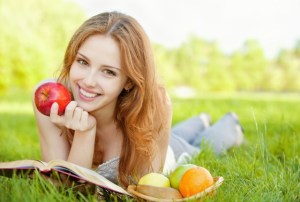 Diet Plan To Lead A Healthy Life