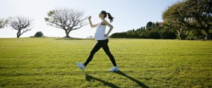 Benefits Of Walking During Pregnancy