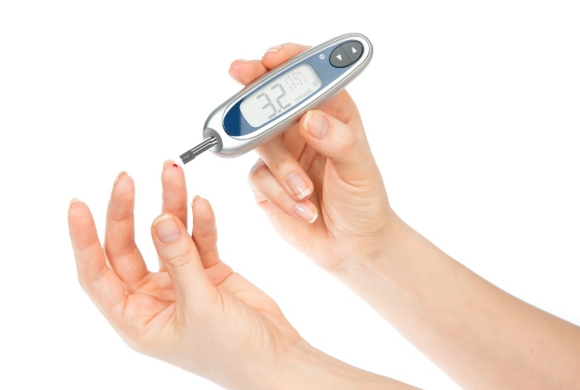 Look Out For Blood Sugar Level