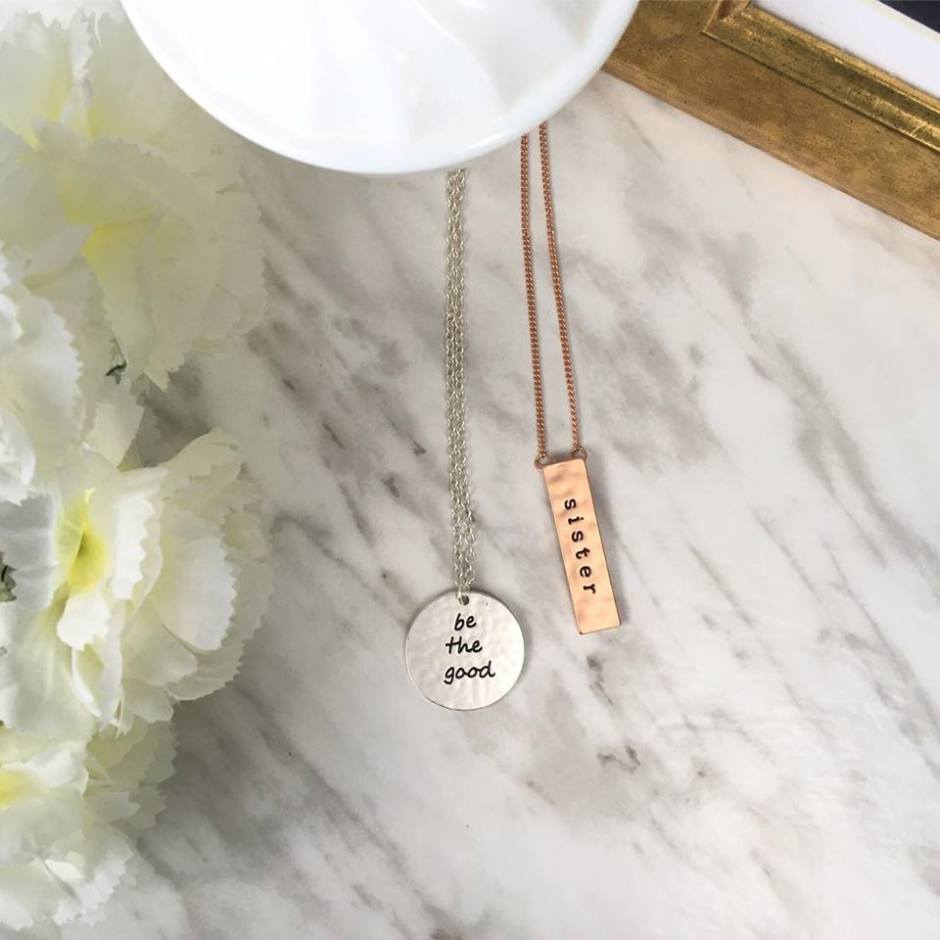 Celebrate You + Cents Of Style Tribe Necklaces #CentsOfStyle
