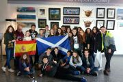 Edinburgh, an unforgettable trip!!!