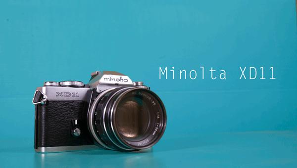 minolta xd11 by laevinio giancarlo rocconi photographer