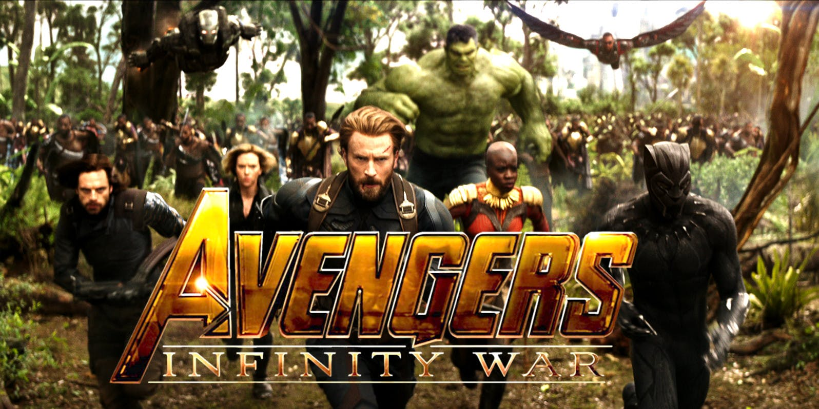Movie Review   Avengers Infinity War  Marvel s 19th film showcases     A deeper look into    Avengers  Infinity War     Photo courtesy of  ScreenRant com