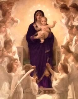 Defensa Bíblica de la Virgen María - Padre Luis Toro
