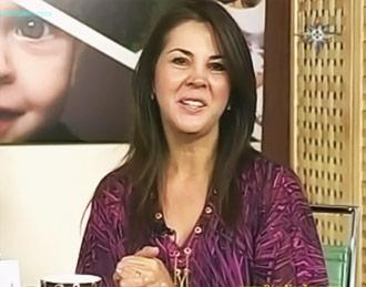 Tienes un Noviazgo Tóxico - Lupita Venegas