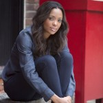Aisha Tyler to be Honored with the Lupe Ontiveros Image Award