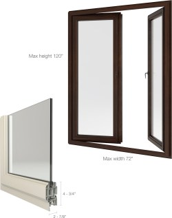 Small Of French Casement Windows