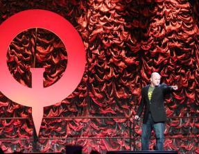 A 1 Semana de QuakeCon @ Agenda de los Eventos
