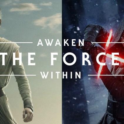 Google también se contagia con Star Wars