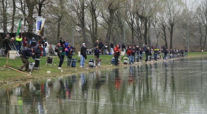 gara di pesca