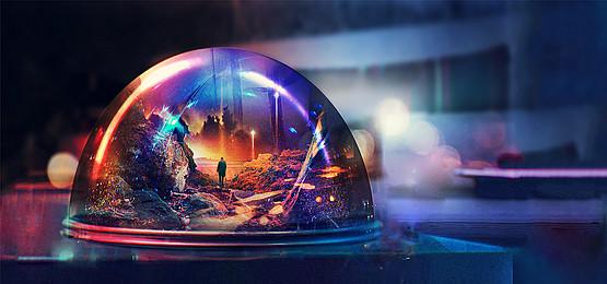 PREVISIONI OTTOBRE 2017: guardare nella sfera di cristallo