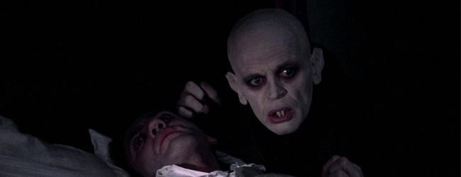 Vampirismo Psichico
