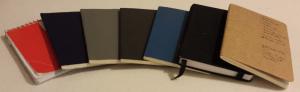 Notebook Banner