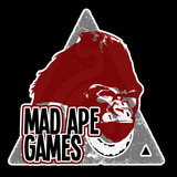 Mad Ape Games