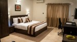 Atlantic Hotels & Suites Ikeja GRA