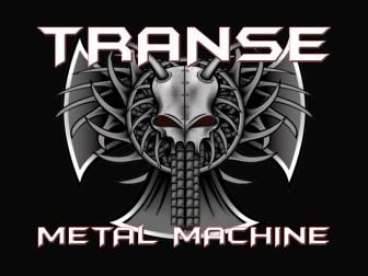Logo Transe Metal Machine