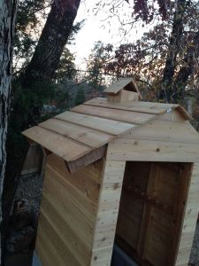 Cedar-smokehouse-construction-10