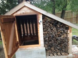 Cedar-smokehouse-construction-21