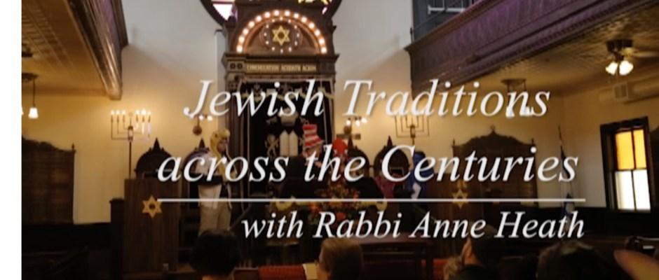 JewishTraditions