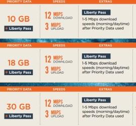 Liberty Plans