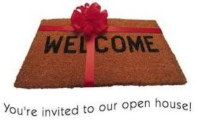 DON'T BE NAUGHTY: IMPORTANT ETIQUETTE TIPS WHEN VISITING OPEN HOUSES