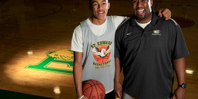 St. Edward basketball team to host national power Mater Dei and former Eagles standout Elijah Brown – cleveland.com