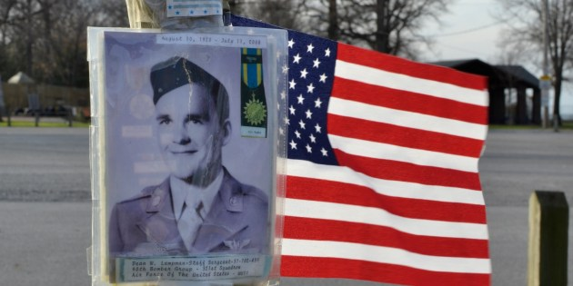 Lakewood To Honor Veterans On November 11th At Lakewood Park