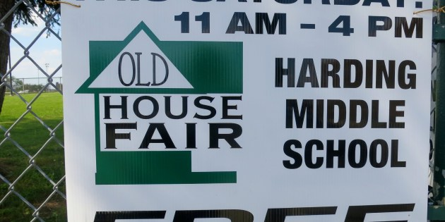Lakewood Old House Fair This Saturday