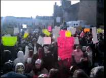Sh!t just got real in Steubenville: Anonymous besieges the town again, highlights America's rape culture   FreakOutNation